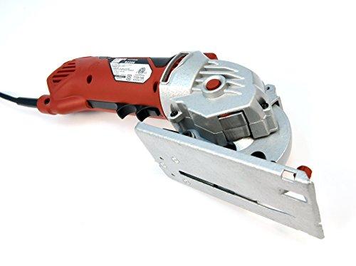 Rotorazer Platinum Compact Circular Saw