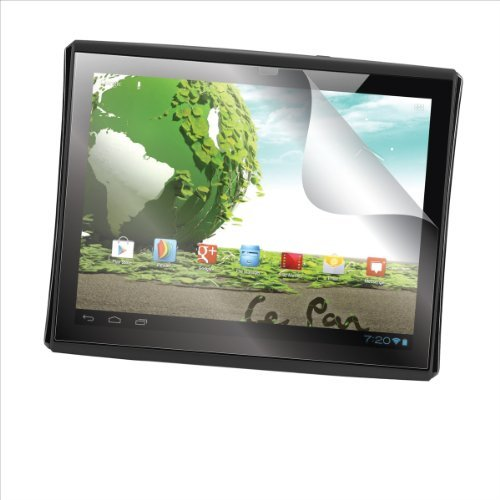 Le Pan S TABLET PC XtremeGUARD© Screen Protector (Ultra CLEAR) at Electronic-Readers.com