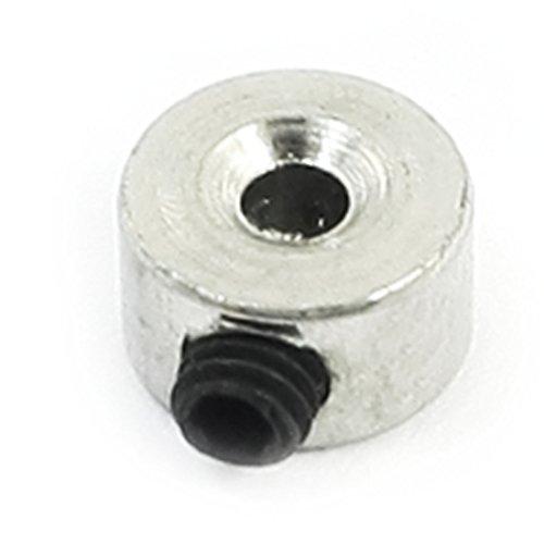 RC Model Aircraft DIY Assembly 1.6mm Inner Diameter Wheel Stopper Set