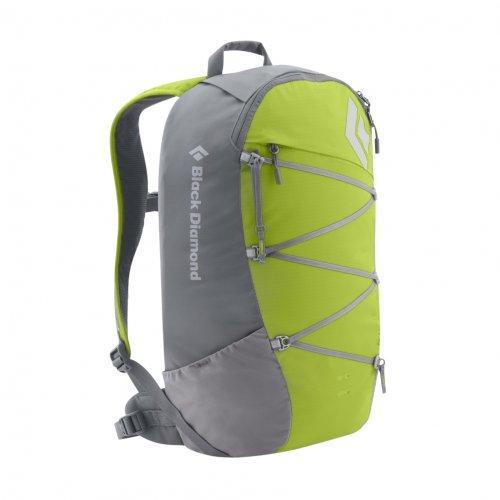 Black Diamond Magnum Camping Backpack, Gecko, Outdoor Stuffs
