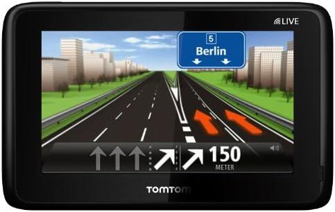 Tomtom Go Live 1015 Europe 5 Zoll Elektronik