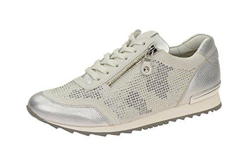 Kennel & Schmenger51-18470-524 - zapatos con cordones Mujer Weiß