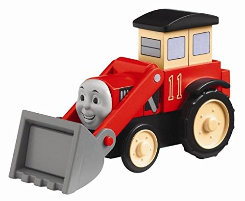 Jack - Thomas & Friends Wooden Railway Tank Train Engine - Brand New Loose ()
