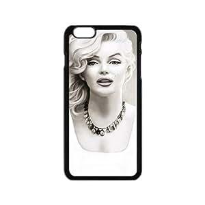 HWGL Marilyn Monroe Phone Case for Iphone 6