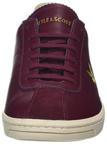 Sneaker amp; Lyle Scott Cooper Jug Claret Herren 477 Navy Rot qgI1IwWU