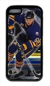 Buffalo Sabres,Maxim Afinogenov Customizable iphone 5C Case by LZHCASE