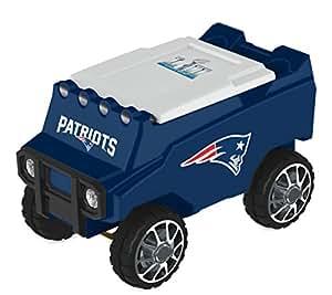 AFC Champ New England Patriots RC motorizado C3Cooler