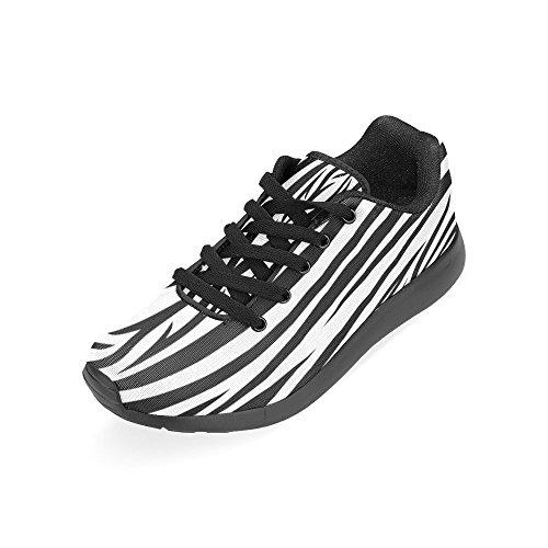 Zenzzle Scarpe da corsa donna Nero Black