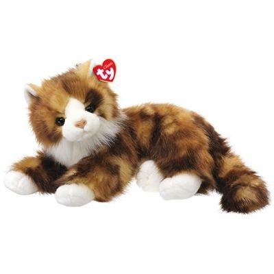 Ty Jumbles - Calico Cat