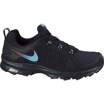 Nike Men's Air Alvord 10 Trail Running Shoes (13 D(M) US, DARK OBSIDIAN/ARMORY NAVY/TEAM RED/GAMMA BLUE)
