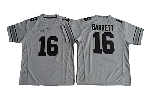 ohio state youth football jersey - 7