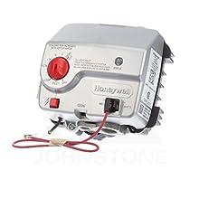 Honeywell WT8840A1000 Gas Valve White