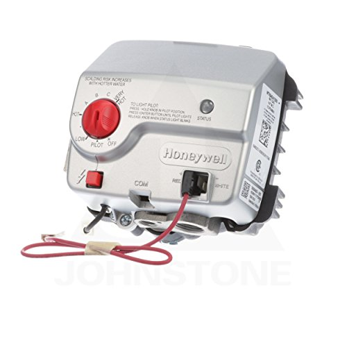 Top 10 Honeywell Hot Water Tank Burner