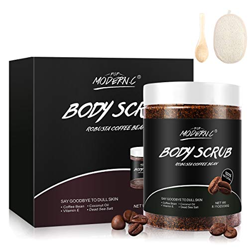 Natural Exfoliating Cellulite Treatment Remover%EF%BC%88COFFEE product image