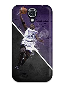 Lovers Gifts sacramento kings nba basketball (39) NBA Sports & Colleges colorful Samsung Galaxy S4 cases