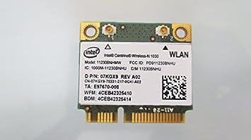 Wireless WiFi Bluetooth Combo Card Module for ASUS K53E BBR19