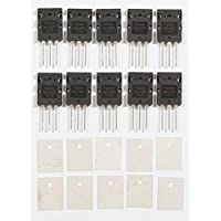 Palomar MAX-MOD-10PK Heavy-Duty Power Transistor for Meter Radios