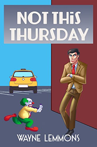 Not This Thursday