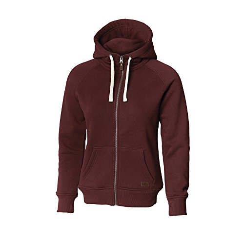 Cotton Williamsburg ladies Fashionable Sweatshirt Nimbus Womens Hooded I4qfv