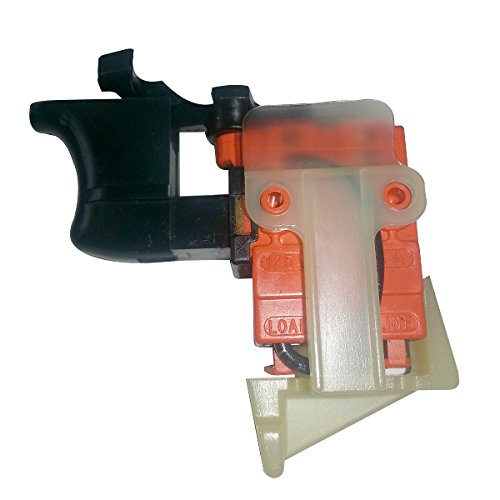 Price comparison product image Black and Decker 444574-00 SWITCH LUCERNE 6A 125VAC