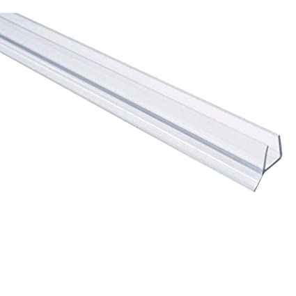 Showerdoordirect Frameless Shower Door Seal For 38 Inch Glass 98