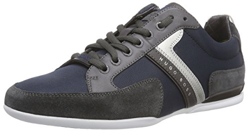 Boss Green Spacit Uomo Sneaker Blu Azul