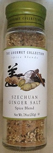 The Gourmet Collection Szechuan Ginger Salt