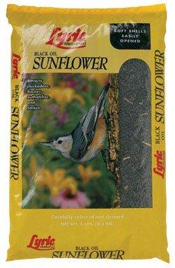 (Lyric Black Oil Sunflower Seed 5 Lbs.)
