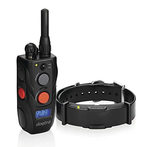 Dogtra ARC Slim Ergonomic 3/4-Mile Remote Dog Training E-Collar with 127-Level Precise Control via LCD Screen