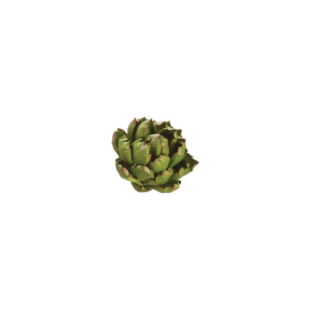 Green-Artificial-Artichoke