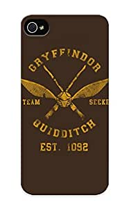 XNoetvU4210expvy Snap On Case Cover Skin For Iphone 5/5s(gryffindor Quidditch Team)/ Appearance Nice Gift For Christmas