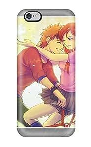 FWUCTEX7994EiCOw Case Cover, Fashionable Iphone 6 Plus Case - Bleach