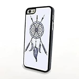 Generic Popular Dream Catcher Carrying Case for PC Phone Cases fit for iPhone 5/5S Cases Plastic Cover Hard Shell Matte Protector Slim Durable