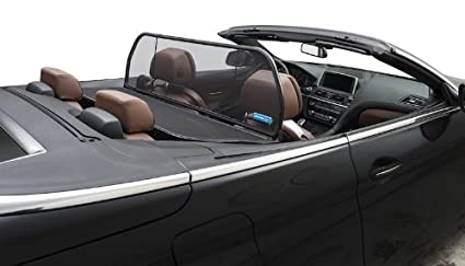 BMW Windstop For 6 Series 650 640 M6 F12 2011 Thru 2017 Love The Drivetrade