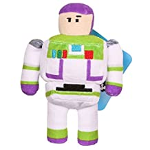 Disney Crossy Road Plush Toy Buzz Lightyear (Dispatched From UK)