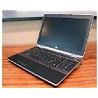 Protect Computer Products Custom Cover Dell Latitude E6520 Laptop DL1360-104