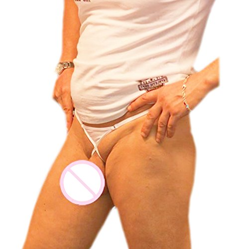 SS Queen Lingerie String Panties product image