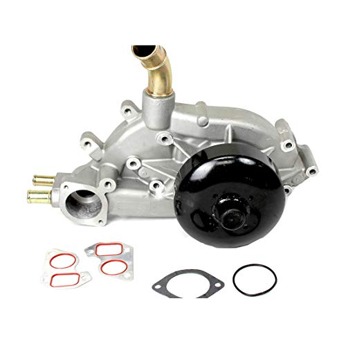 DNJ Engine Components WP3168 Water Pump