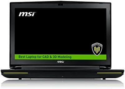 MSI WT72 2OM-1277XES - Ordenador portátil de 17.3
