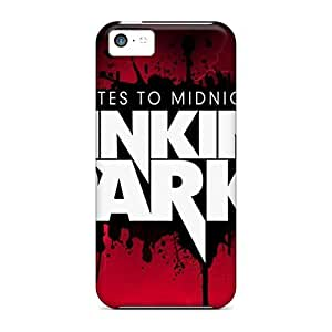 Linkin Park Back Cover Snap On For Ipod Touch 5 Case Cover