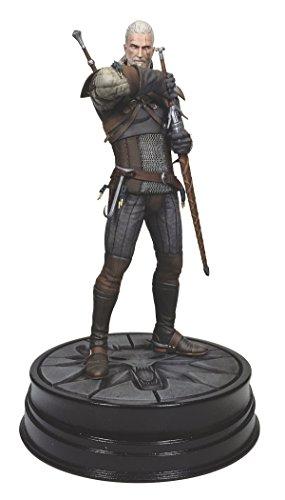 Dark Horse Deluxe The Witcher 3: Wild Hunt: Geralt Figure