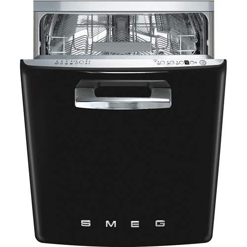 "Smeg STFABUBL 24"" 50s Retro Style Series Built In"