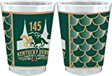 Westrick 145th Kentucky Derby Party Supplies 120 Pieces