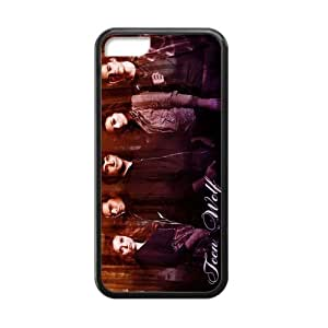 CSKFUiphone 6 4.7 inch iphone 6 4.7 inch Case Create Teen Wolf Fingers Poster Series Cover Cases for iphone 6 4.7 inch iphone 6 4.7 inch TPU (Laser Technology)