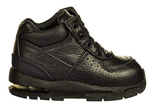 Nike Air Max Goadome (TD) Baby Toddler Boots Black Black 311569-001-6