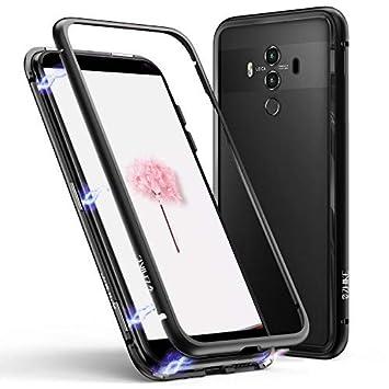 SpiritSun Funda Huawei Mate 10 Pro, Transparente Carcasa ...