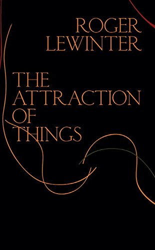 Image of The Attraction of Things