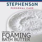 Melt & Pour Soap Base (25lb Block, Foaming Bath Butter)