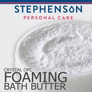 Stephenson Kosher Goat's Milk Melt and Pour Soap Base, 2-Pound PSOGOAA000_012
