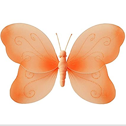 Amazon.com : Hanging Butterfly Large 13\